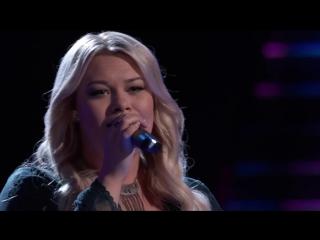 """Ashland Craft спела песню You Are My Sunshine на слепых прослушиваниях шоу """"Голос"""""""