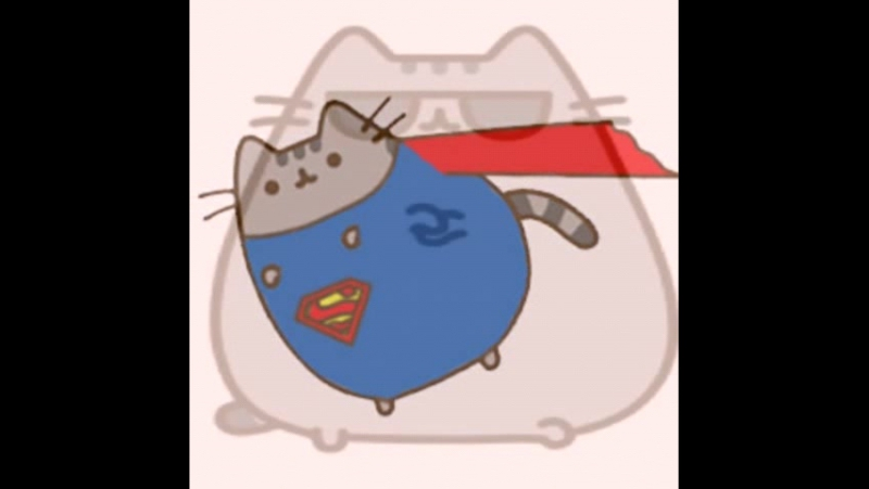 2 .ч 2 ч. кот пушин