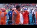 NCAA 2017-2018 / Week 03 / New Mexico Lobos - Boise State Broncos / 1Н / Viasat Sport HD / RU / 14.09.2017