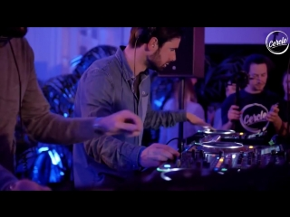 Deep house presents: synapson @ salons hoche for cercle [dj live set hd 720]