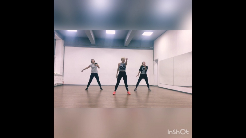 Demi Lovato-Tell Me You Love Me/Choreography by Margarita Sunshine