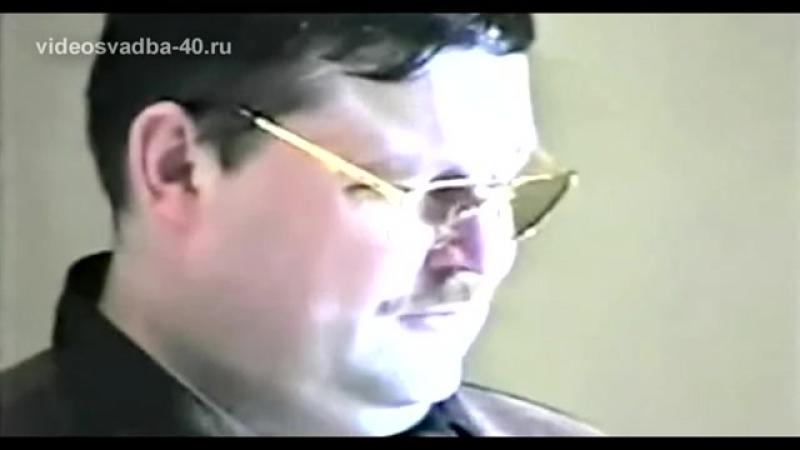 Михаил Круг - Концерт на Зоне в Эстонии _ 1999 _ полная версия