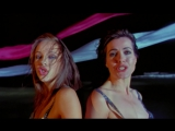 Yaki-Da - I Saw You Dancing - 1994 - Official Video - Full HD 1080p - группа Тан
