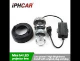 China Factory VISION &amp IPHCAR Mini H4 LED light (models G6)