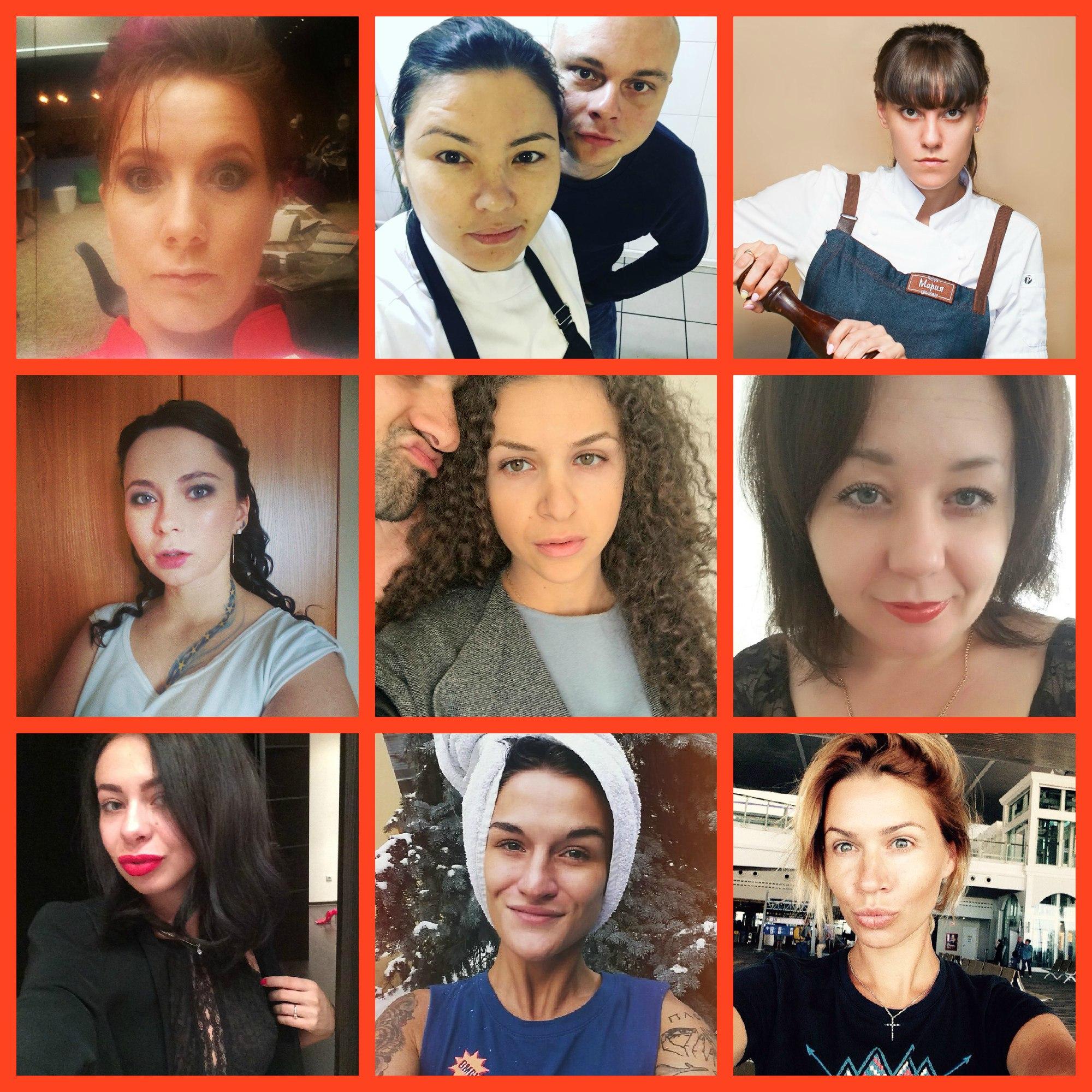 Адская Кухня с Конcтантином Ивлевым 1 сезон на Пятнице Красная команда