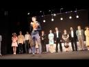 В Тольятти парень признался девушке в любви прямо на сцене театра