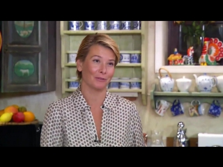 Рассказ Юлии Высоцкой о Мастерской кухонной мебели Едим Дома!