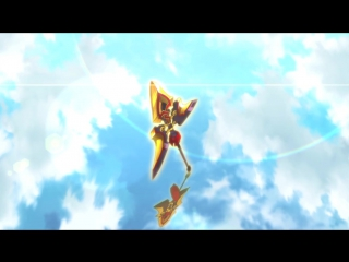 Пятый рекламный ролик Fate-EXTRA Last Encore.