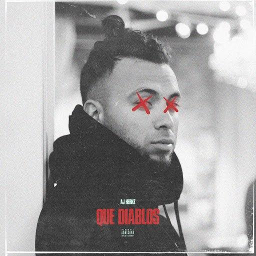 Aj Hernz альбом Que Diablos