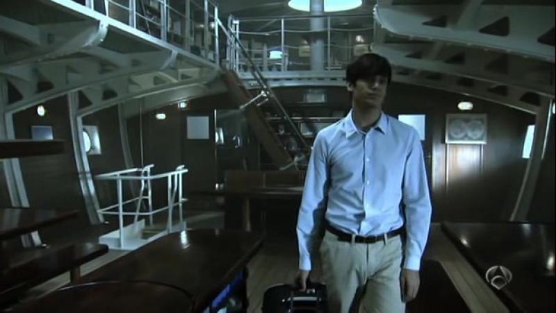 El Barco 2x11