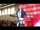 1.4.9. Ann Watson - Witcher 3 - Бьянка