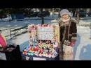 Специальный репортаж с празднования Масленицы на Петровском бульваре в Бийске