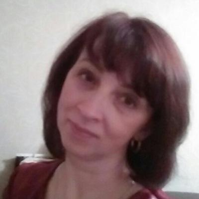 Наталия Тарасова