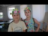 Ангелина и Юля - I смена 2017