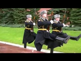 Президентский полк. 1 РСК ФСО РФ. Последний караул.