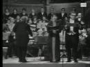 BWV 243 Michel Corboz, 22.04.1973 Rosat, Rossier, Perret, Blaser, Brodart