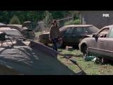 Ходячие мертвецы I Эксклюзивный ролик 1 серии 8 сезона