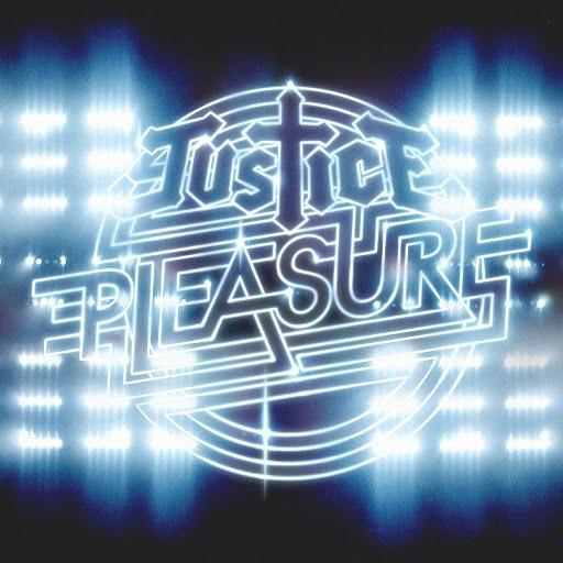 Justice альбом Pleasure (Live)