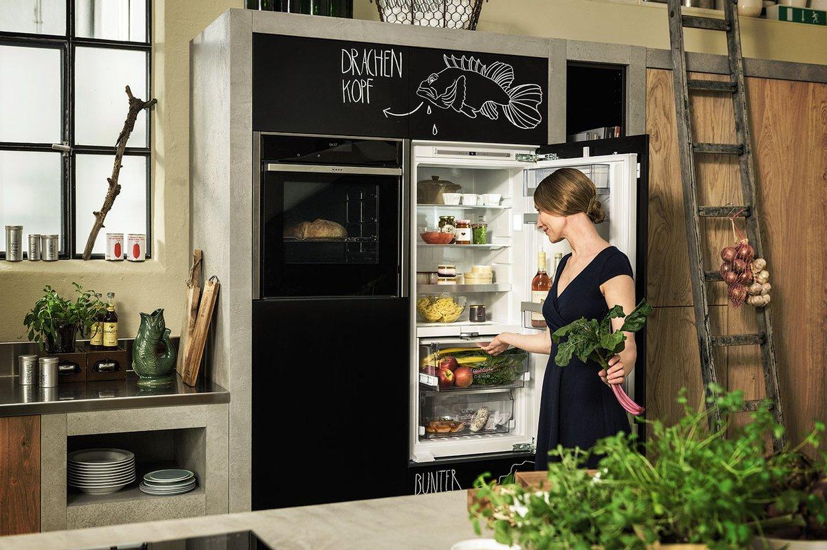 встраиваемая посудомоечная машина NEFF - купить в Краснодаре встраиваемую технику из Германии, заказать кухню из Германии, кухни Германия