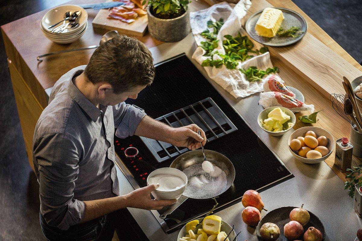 купить в Краснодаре встраиваемую технику из Германии, заказать кухню из Германии, кухни Германия