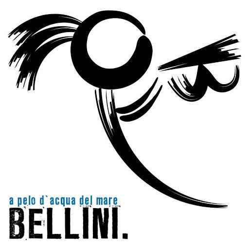 Bellini альбом A pelo d'acqua del mare