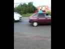 Бузулук-авария на Уральском Тракте