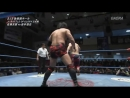 Hikaru Sato vs. Koji Iwamoto AJPW - Excite Series 2018 - Day 1