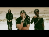 La Fouine, Sindy, Sultan, Fababy - Team BS