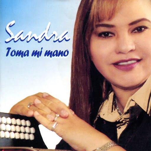 Sandra альбом Toma Mi Mano