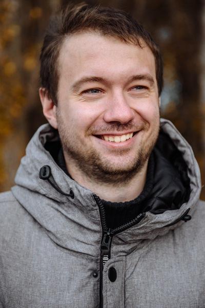 Алексей Левашкин
