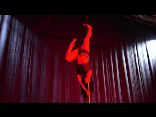 6 Pole Dance Exotic