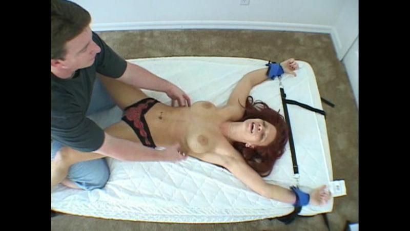 SilverCherry - Tickle Torturing a Very Petite Girl