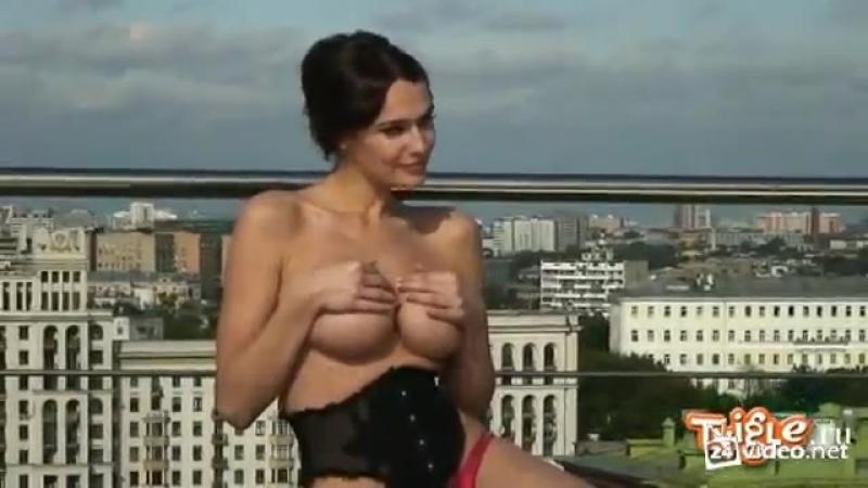 «Алена Водонаева Эротическая фотосессия 2»