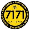 Taxi Toxin