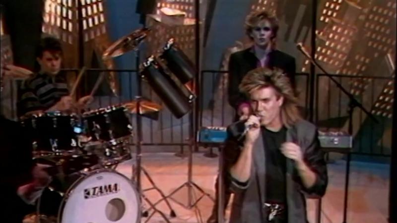 Duran Duran - Wild Boys (Top Pop)