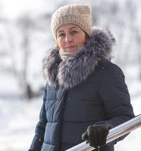 Оксана Аннюк