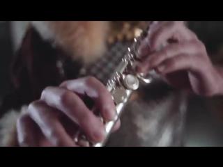 Кавер на музыку из Игры престолов