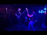 Dzioff - Death Metal Debilism (5.01.18 live at Infinity)