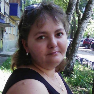 Людмила Ишмухаметова