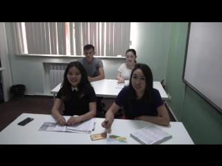 5 типов студентов от M&K