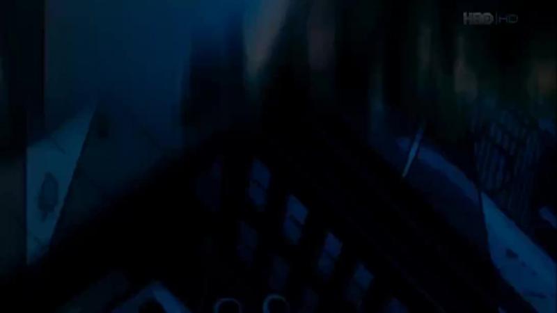 Фантастическая четвёрка - Вторжение Серебряного сёрфера (2007) HDTVRip-AVC [Open Matte]