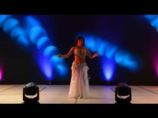 Jasirah Melody of Heartbeat tabla solo