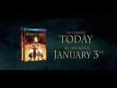 Король обезьян 2 начало легенды Трейлер 2017 Фильм Приключения Фэнтези