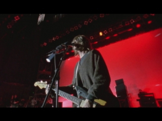 Nirvana - live at the paramount theatre, seattle, 31.10.91 [bdrip, 1080p]