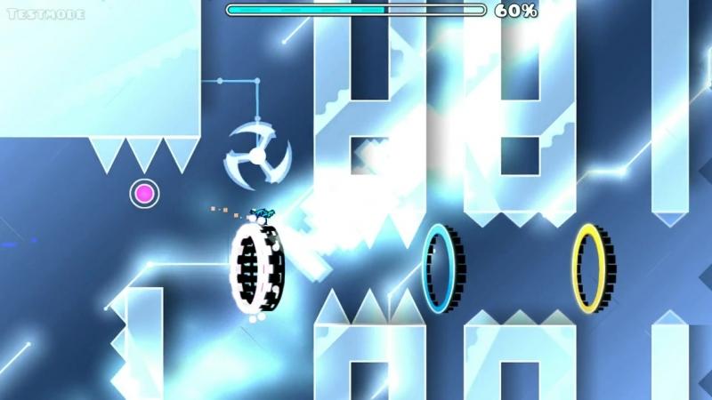 Blue Impact 25%-61% (Hard Demon Progress 1)
