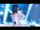 Yuju GFriend Jihyo TWICE Sungjae BTOB Rosé BlackPink Jaehwan Wanna One Butterfly Loveholics