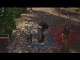 Танец Артема Черного №2 (Персонажа из The Guild 3)