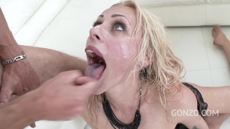 Brittany Bardot ( GANGBANG) 2017, Toys, Squirt, DP, Double pussy DPP, Prolapse, A2 M, Anal, Fisting, Porno,