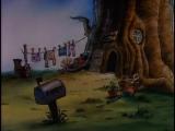 Винни Пух Disney 1 сезон 6 серия Find her, keep her [Как сохранить найдёныша]