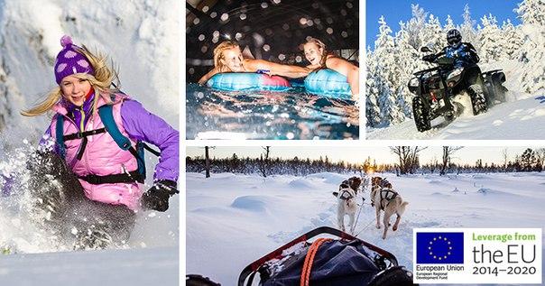 ???? GoSaimaa рекомендует: Отдыхай в Финляндии и выигрывай призы